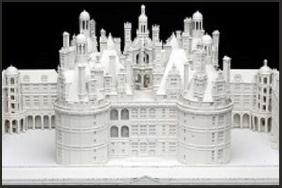 impression 3D architecture, maison
