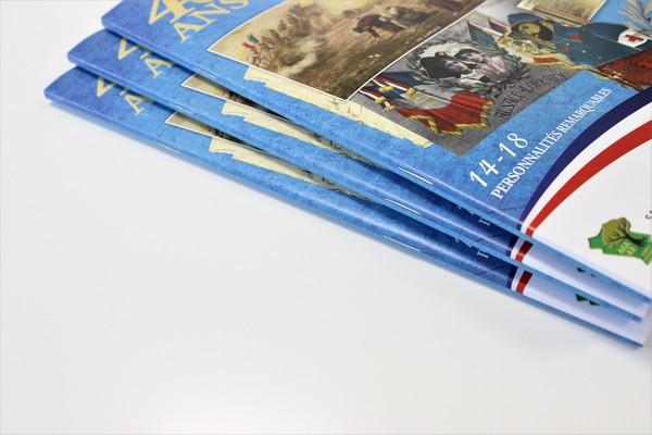 imprimerie brochure lyon, rhône