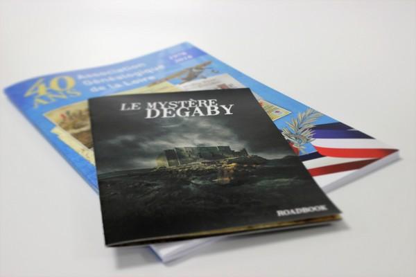 impression brochure, imprimeur brochures
