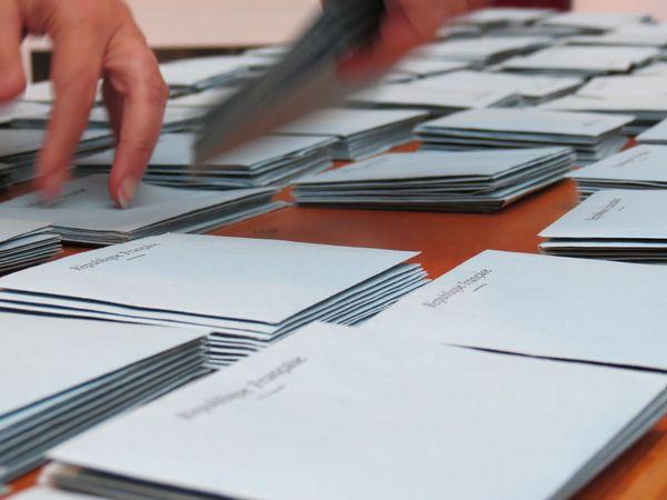 Impression d'enveloppe personnalisées