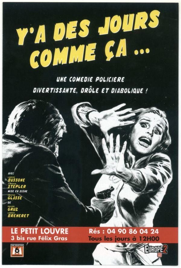 impression de poster et affiche publicitaire Lyon